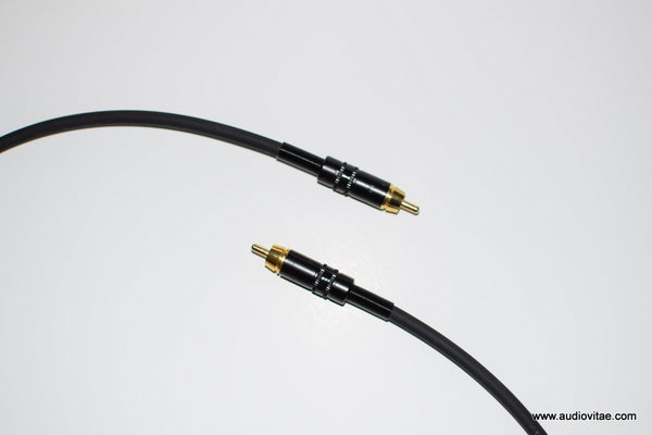 RCA Interconnects