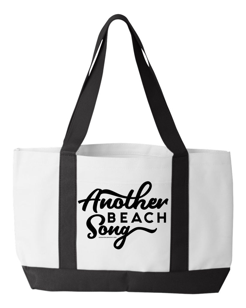 DLC - ABS-Beach Song Tote Bag