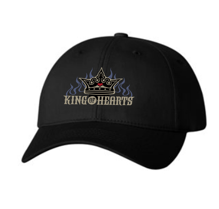 King of Hearts Event Hat