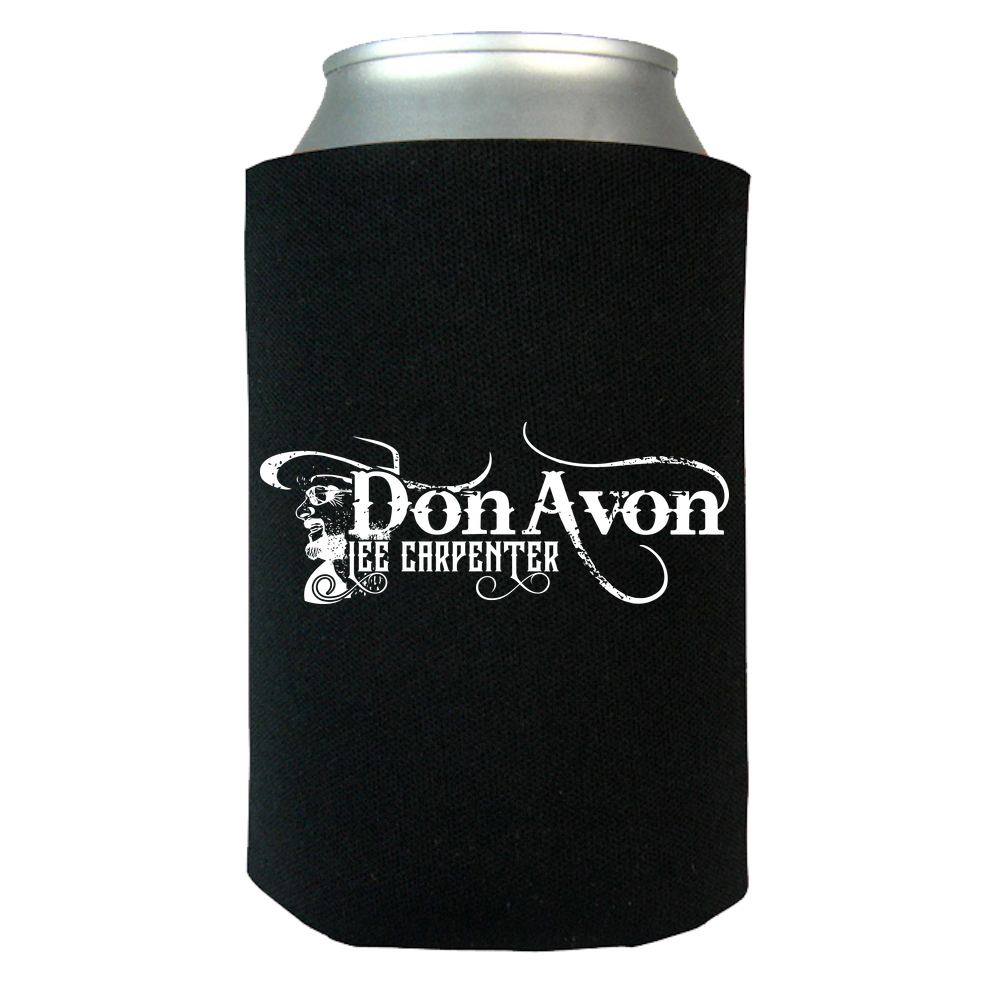 DLC - Can Wrap/Koozi 7 Colors