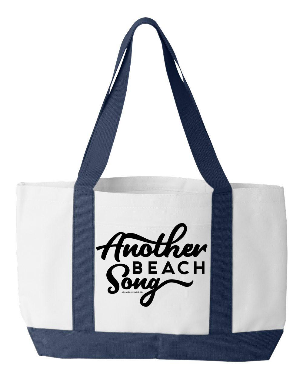 DLC - Beach Song Tote Bag