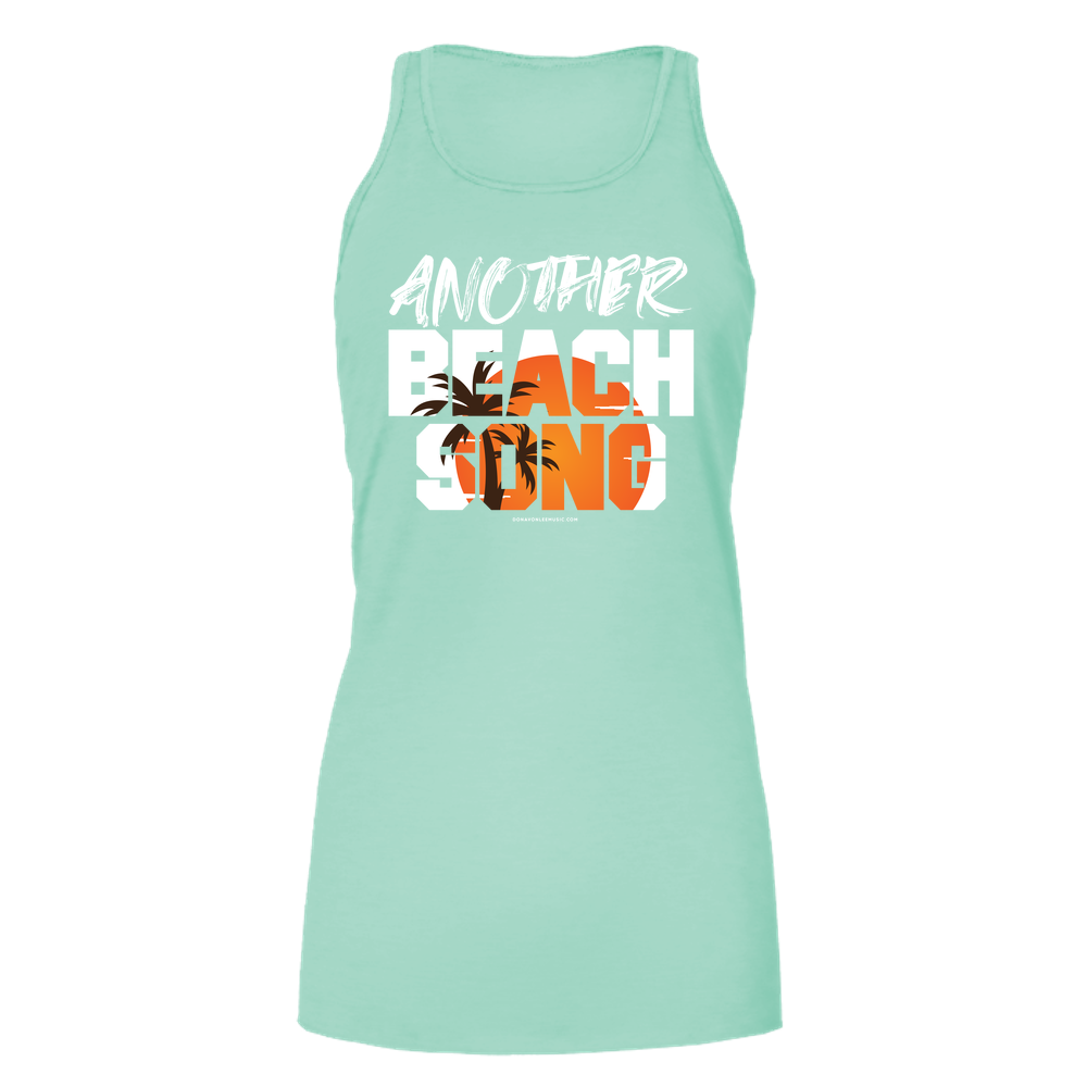 DLC - Beach Song Bella Flowy Tank