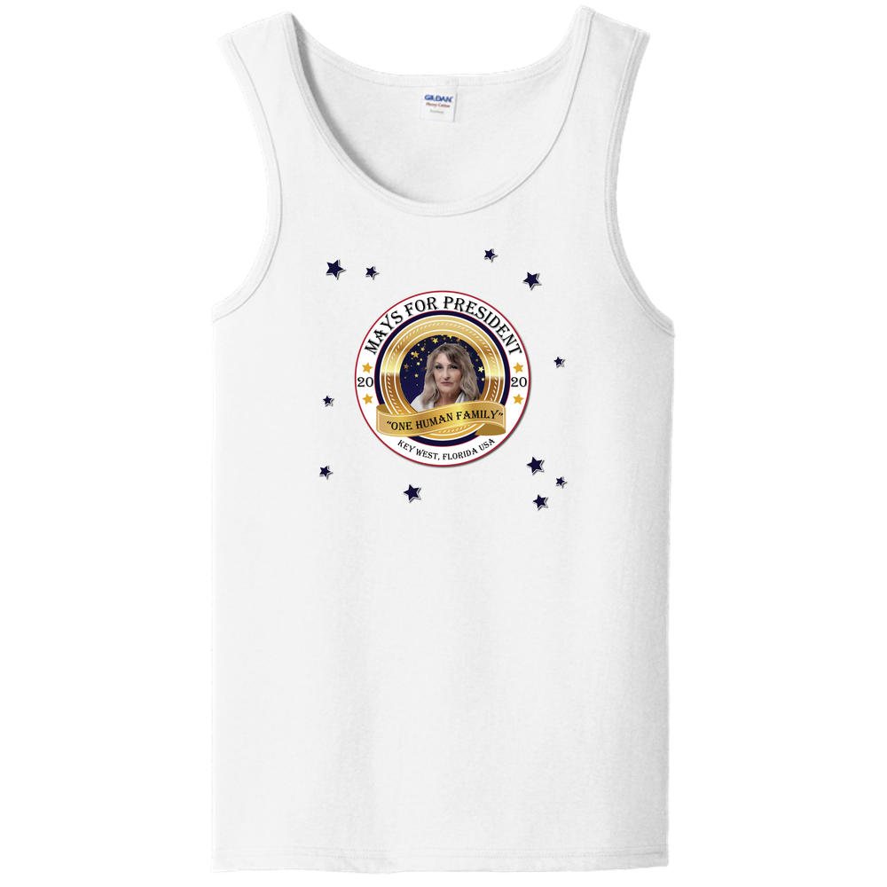 MGM PRES Unisex Tank Top