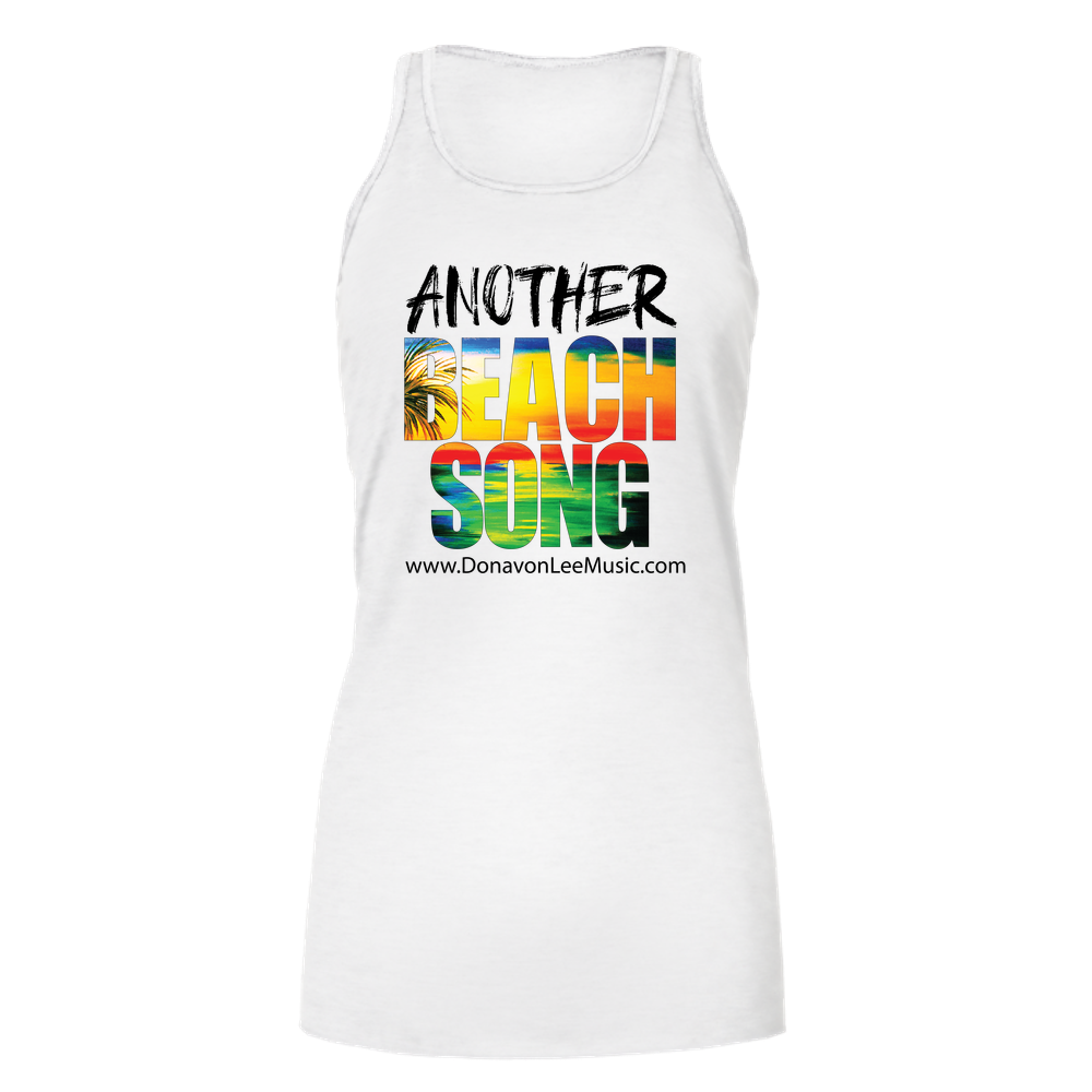 DLC - Beach Song - ABS - Flowy Tank