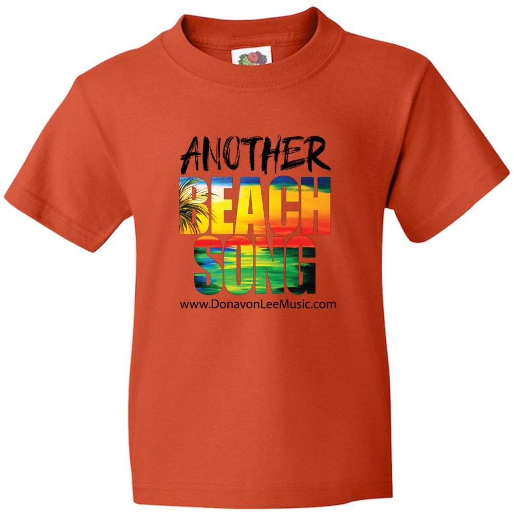 DLC - Beach Song - ABS - Youth Tee