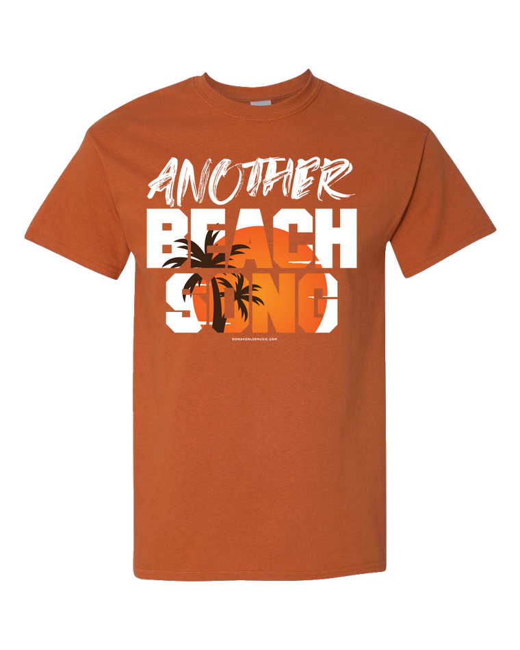 DLC - Beach Song Adult Unisex T-Shirt