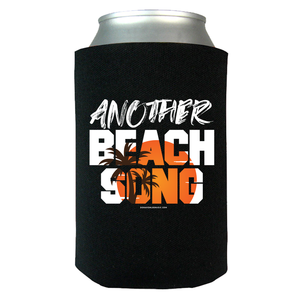 DLC - Beach Song Can Wrap