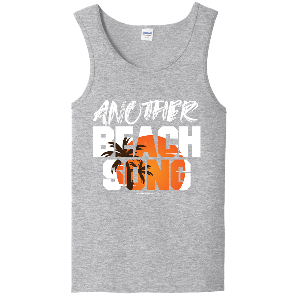 DLC - Beach Song - ABS - Unisex Tank Top