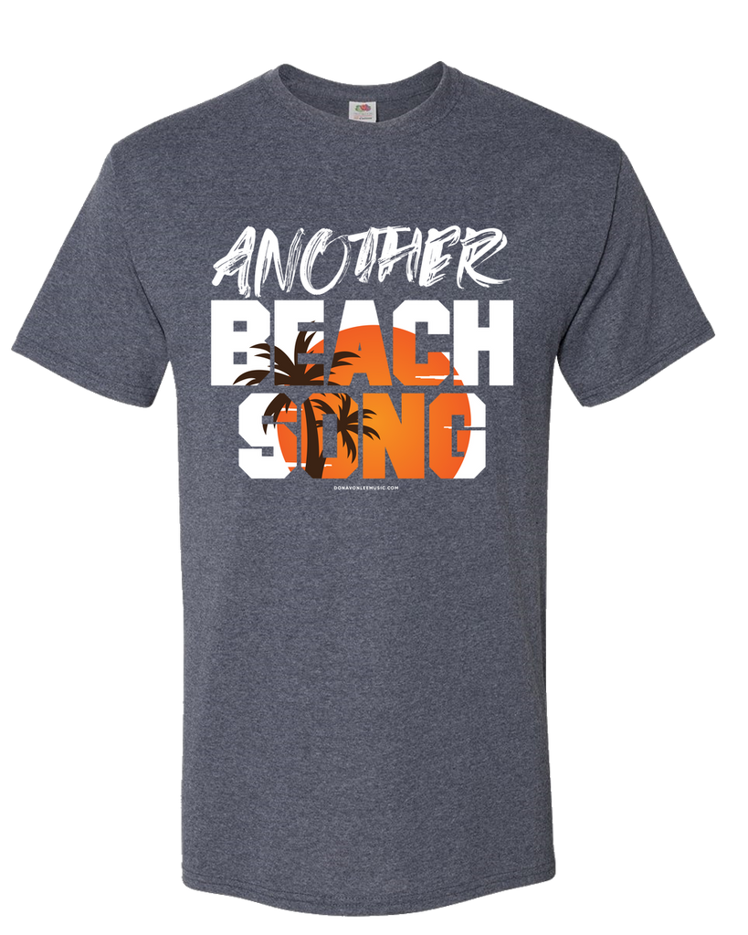 DLC - Beach Song - ABS - Adult Unisex T-Shirt