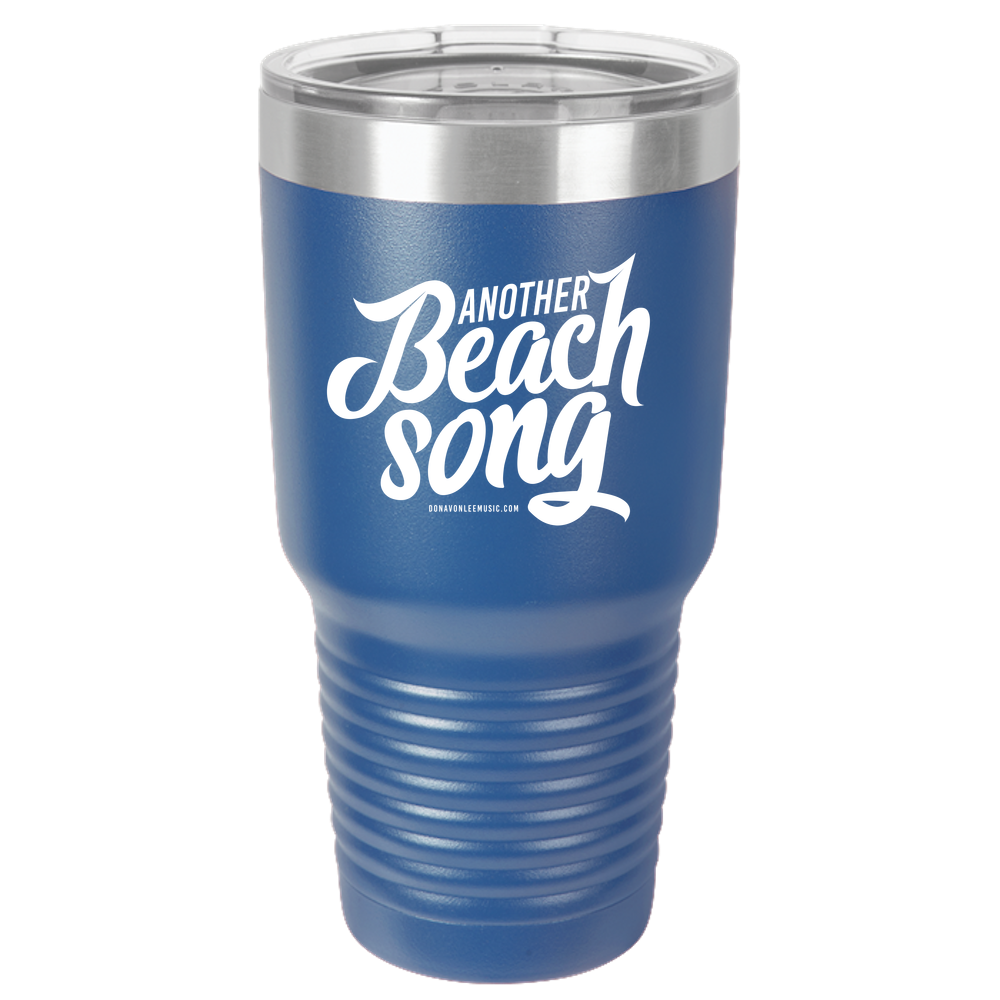 DLC - Beach Song - Polar Camel 30oz Tumbler