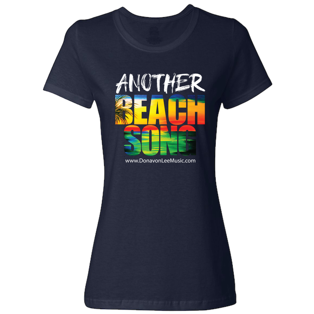 DLC - Beach Song - ABS - Ladies Classic Tees