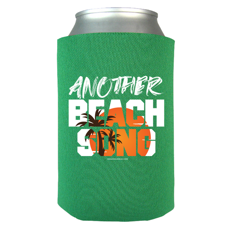 DLC - Beach Song - ABS - Can Wrap