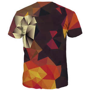 Color Blocks T-Shirt