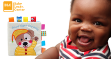 Load image into Gallery viewer, Puzzle Reading Baby Book Offer