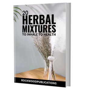 20 Herbal Mixtures to Inhale to Health Offer
