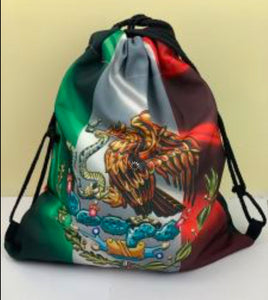 Mexico Draw String Bag Offer