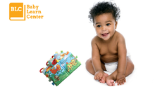 Load image into Gallery viewer, Baby Kids Intelligence Development Book Offer