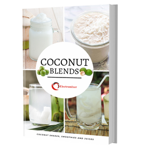 Coconut Blends Ebook