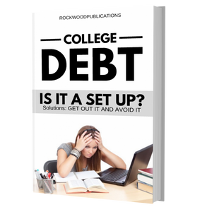 College Debt Ebook