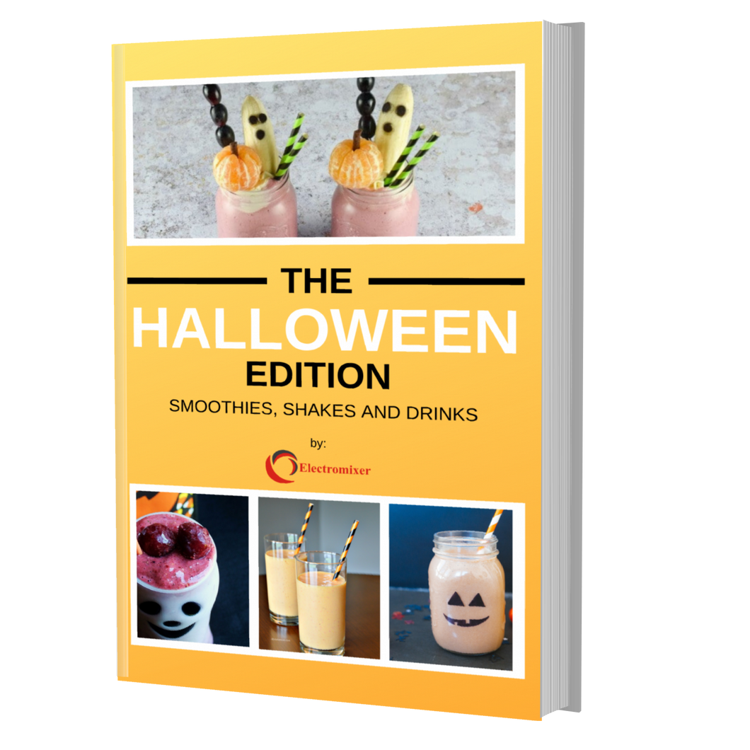 The Halloween Edition Ebook