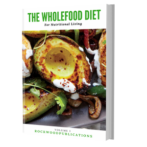 The Wholefood Diet Ebook