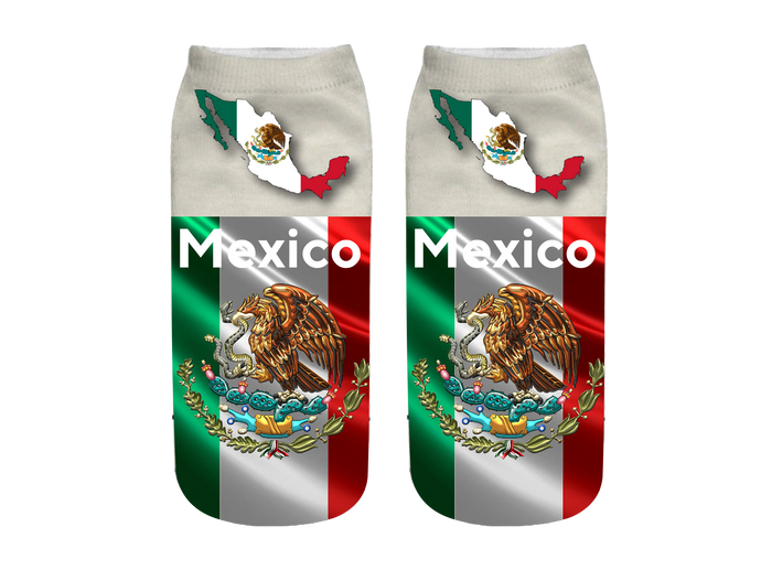 Mexico Socks Offer
