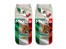Load image into Gallery viewer, Mexico Socks Offer