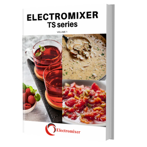 Electromixer TS Series (Volume 1) Ebook