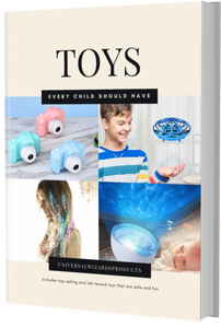 Toys Every Child Should Have Ebook