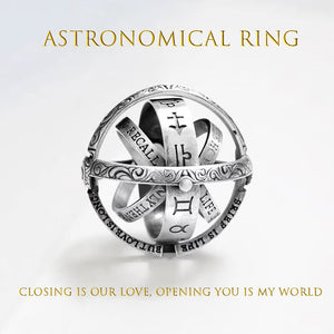 Astronomical Ring Offer