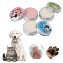 Load image into Gallery viewer, Pet Paw Care Creams Offer