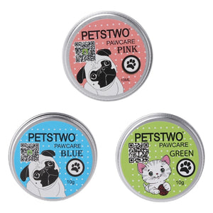 Pet Paw Care Creams Offer