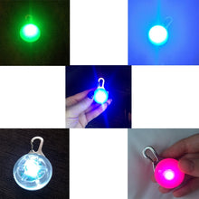 Load image into Gallery viewer, Glowing Pendant Necklace for Dogs Offer
