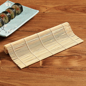 Sushi Bamboo Rolling Mat Offer