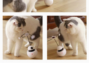 Robot Tumbler for Cat Offer