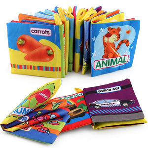 Learning Books for 0-36 Months Offer