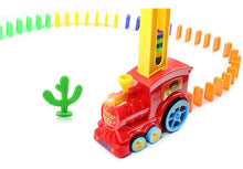 Load image into Gallery viewer, Magic Automatic Domino Train Car Offer