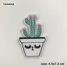Load image into Gallery viewer, Mexican Cactus Flower Patch for Clothes Offer