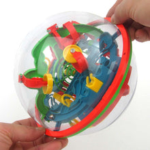 Load image into Gallery viewer, 3D Puzzle Magic Ball Toy