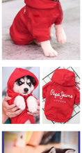 Load image into Gallery viewer, Cartoon Dog Hoodie for Winter Offer