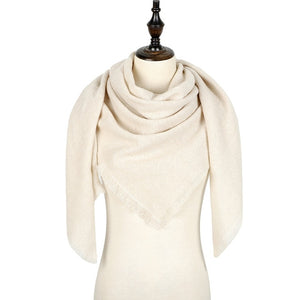 Designer Winter Scarf Offer
