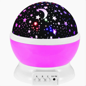 Magic Starry Sky Projector Offer