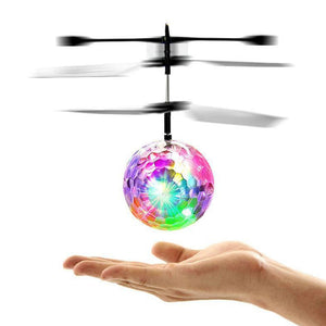 Magic Sensing Helicopter Offer
