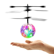 Load image into Gallery viewer, Magic Sensing Helicopter