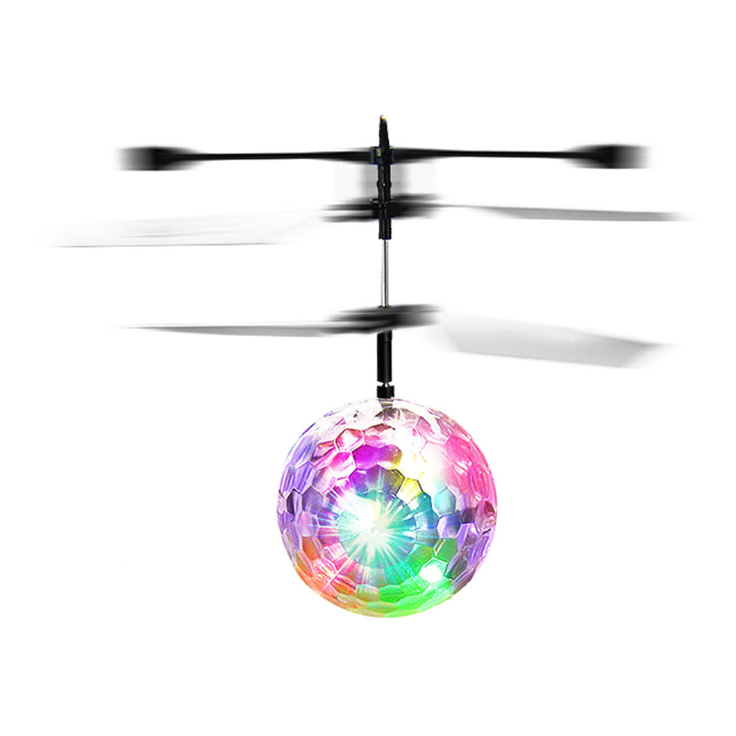 Magic Sensing Helicopter