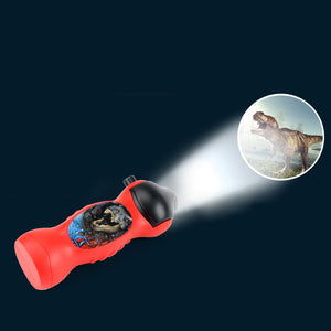 Magic Flashlight Offer