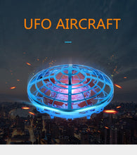 Load image into Gallery viewer, UFO Flying Drone Offer