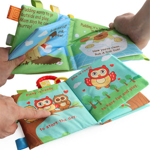 Baby Kids Intelligence Development Book Offer