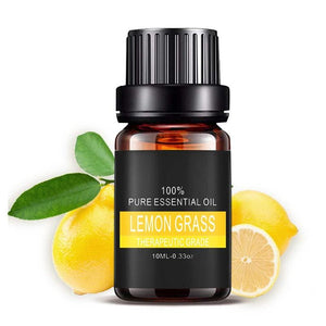 Pure Plant Essential Oils Offer