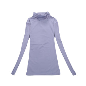 Turtleneck Top Warmer Pullover Offer